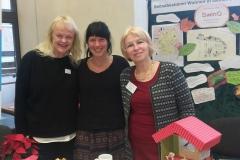 Projekttag Gemeinschaftliches Wohnen Marburg 2017