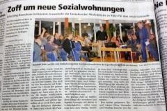Nov. 2016 Infoveranstaltung in Weidenhausen