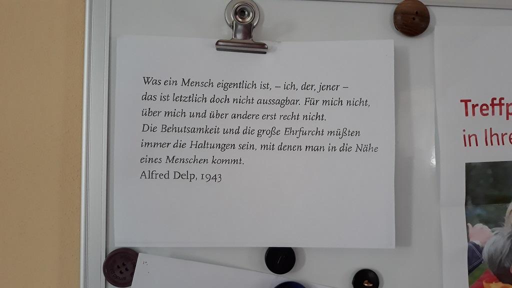 """""""Gemeinsam ins Alter"""" in Kassel"""
