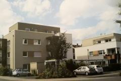 """Mietwohnprojekt """"LebensAlter e.V."""" (2 Gebäude)"""