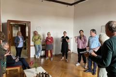 Workshop 19. Sept. 2021